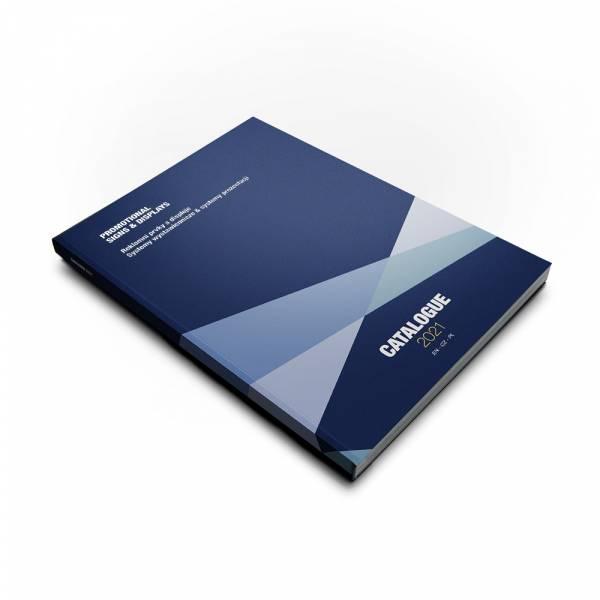 Tištěný neutrální katalog 2021 - EN-CZ-PL