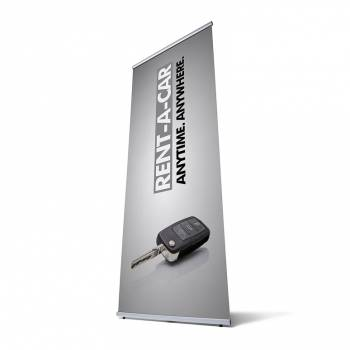 Banner Display 800x2000mm