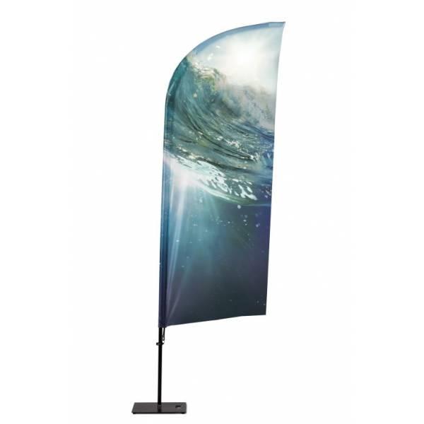 Vlajka ALU Krídlo