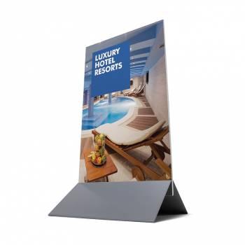 """Základňa na reklamný panel """"board holder"""" 300mm"""