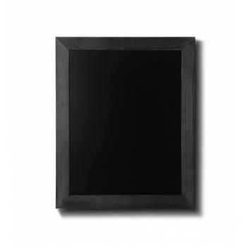 Kriedová tabuľa 40x50 čierna