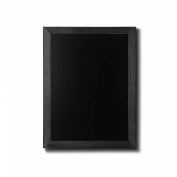 Kriedová tabuľa 50x60 čierna