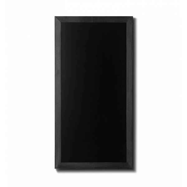 Kriedová tabuľa 56x100 čierna