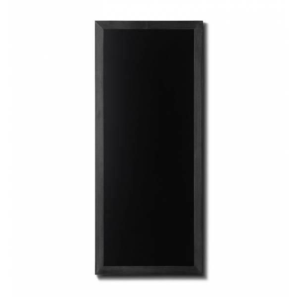 Kriedová tabuľa 56x120 čierna