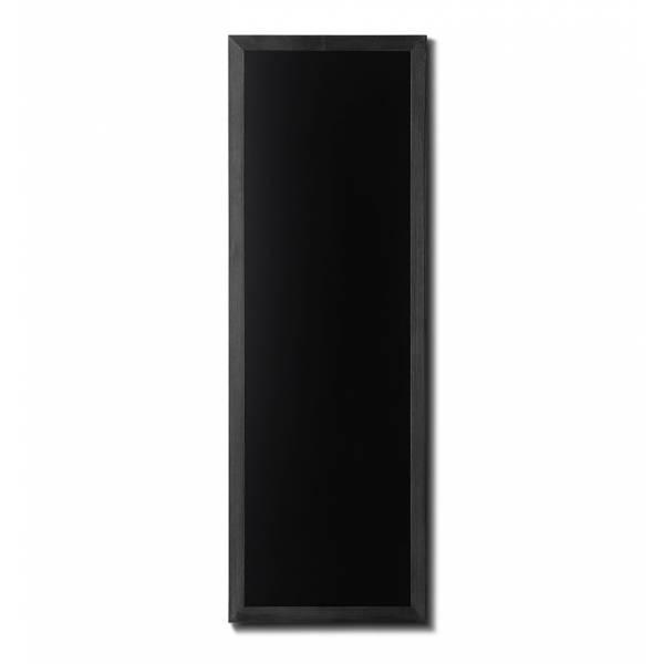 Kriedová tabuľa 56x150 čierna