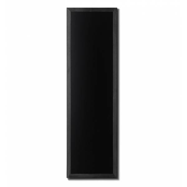 Kriedová tabuľa 56x170 čierna