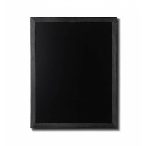 Kriedová tabuľa 70x90 čierna