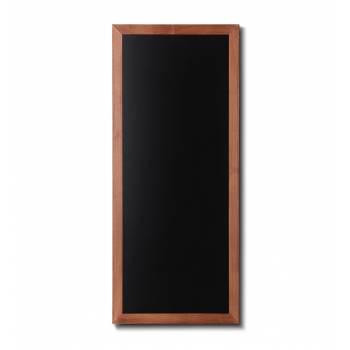 Kriedová tabuľa 56x120 svetlá hnedá