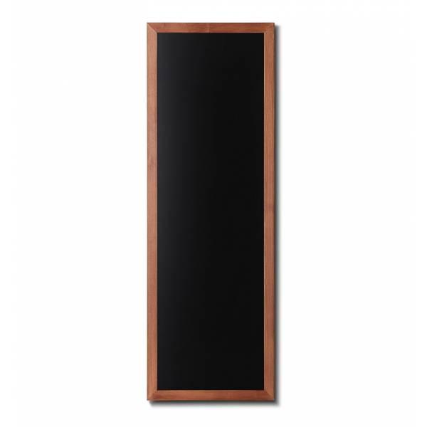 Kriedová tabuľa 56x150 svetlá hnedá