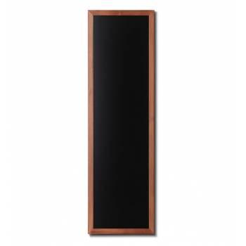 Kriedová tabuľa 56x170 svetlá hnedá