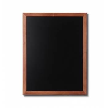 Kriedová tabuľa 70x90 svetlá hnedá