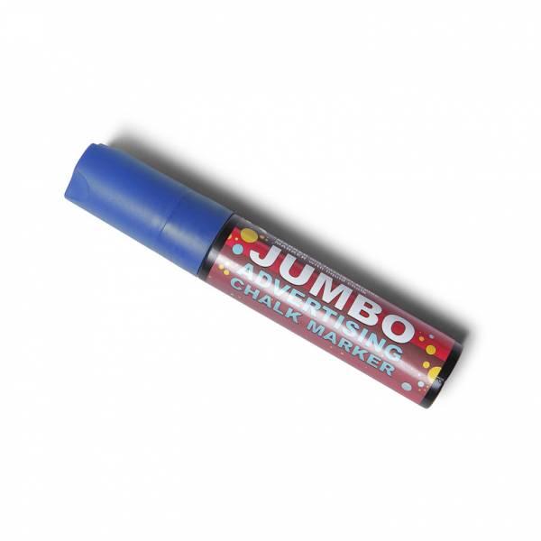 Kriedový popisovač – modrý 15mm