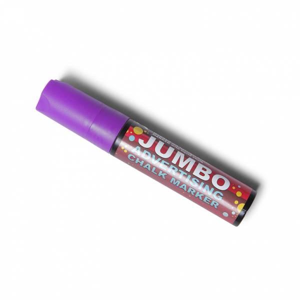 Kriedový popisovač – fialový 15mm