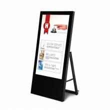 Digitálne áčko ekonomické s monitorom Samsung