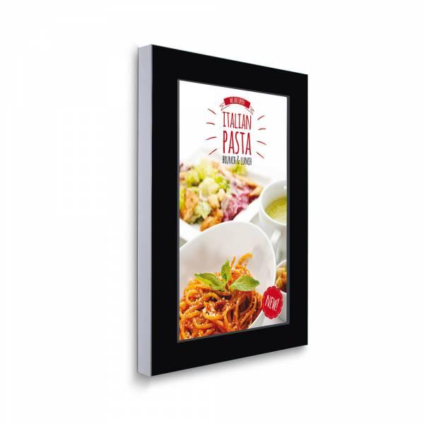 Digitálny panel na stenu s monitorom Samsung