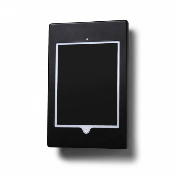 Slimcase držiak tabletu na stenu čierny