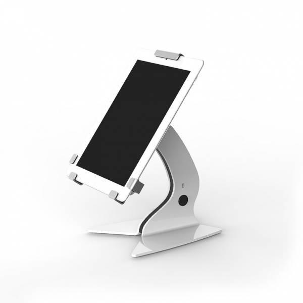 Trigrip držiak na stôl na tablet 10, biely