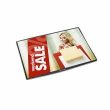 Pultový plagátový systém DeskWindo®, A4