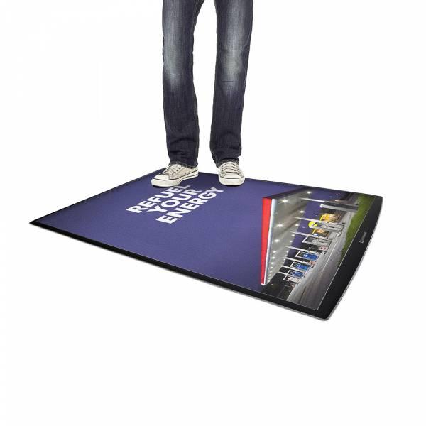 Podlahový pútač FloorWindo®