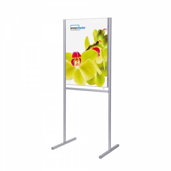 T-Frame Info Board, A1