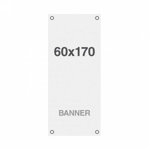 Štandardný banner Symbio Grommet so všitými okami (PVC)