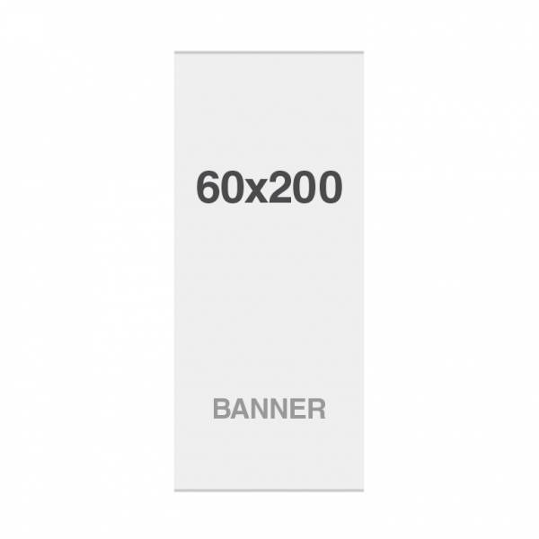 Prémiový banner No Curl magnetický