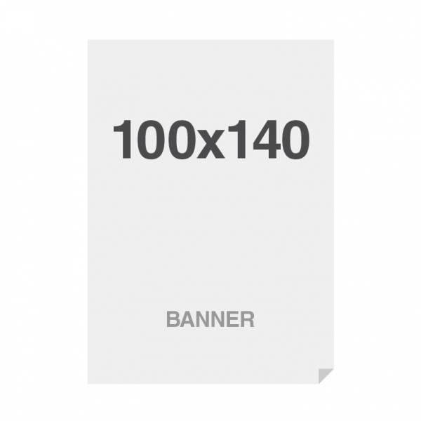 Prémiová bannerová tlač na viacvrstvový materiál 220g/m2, matný povrch, 1000x1400 mm