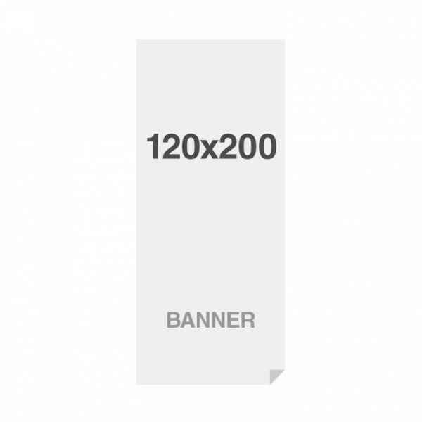 Ekonomická bannerová tlač Symbio 510g/m2, 1200x2000mm