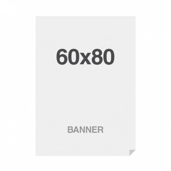 Ekonomická bannerová tlač Symbio 510g/m2, 600x800mm