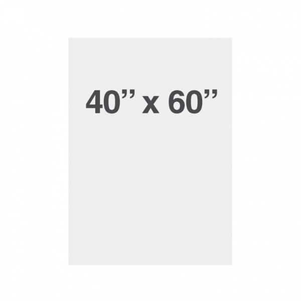 Prémiový tlačový papier 135g / m2, satinovaný povrch, 1016x1524mm