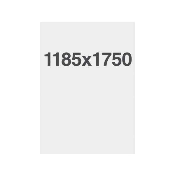 Prémiový papier 135g/m2, satinovaný povrch 1185x1750mm