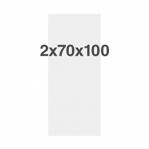 Prémiový papier 135g/m2, satinovaný povrch 700x2000mm