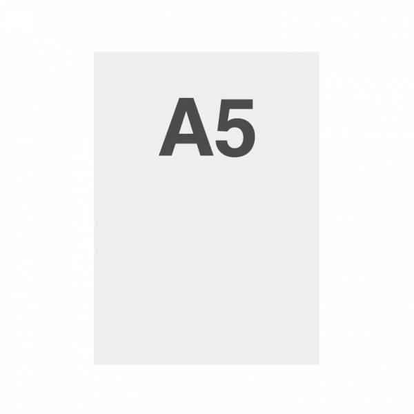 Prémiový papier 135g/m2, satinovaný povrch A5 (148x210mm)