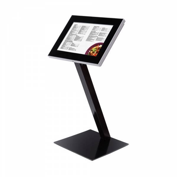 Vonkajší prémiový LED svetelný stojan na menu