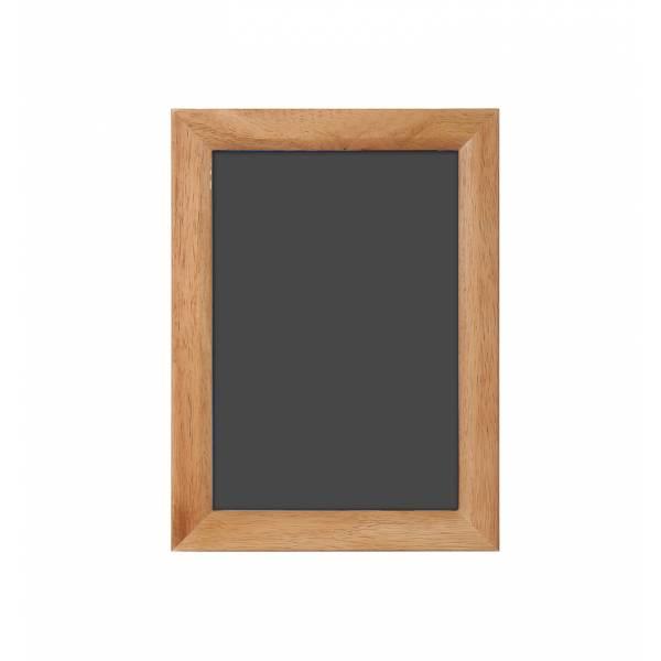 Dřevěný plakátový rám