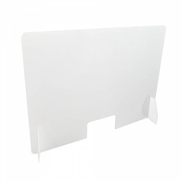 Ochranná plastová stena