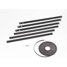 Pop-up Magnetic set zadných doplnkových dielov
