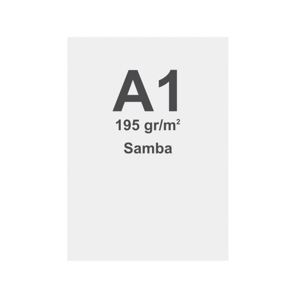 Tlač pre napínacie látkové rámy, materiál Samba (PES)