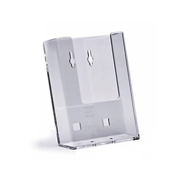 W110X - 1/3 A4 stojánek na zeď(bez úchytu)