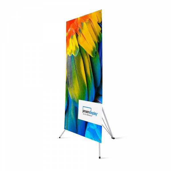 Reklamný X Banner C, 120x200