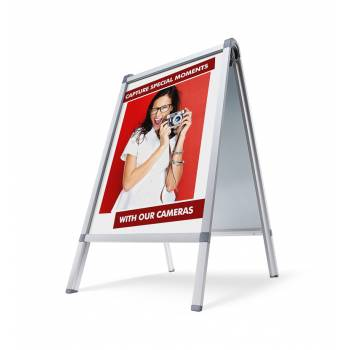 Designové reklamné áčko Prime A1