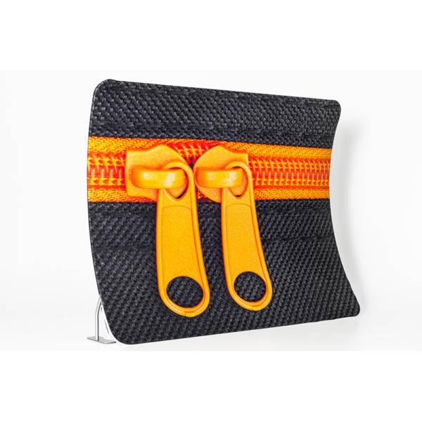 Zipper-Wall Arch tlač