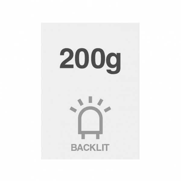 Plagátová fólie Coala 200g pre podsvietené panely