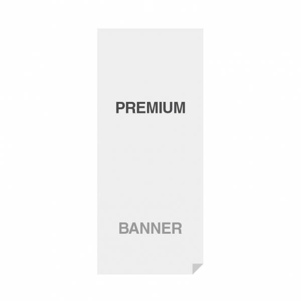 Prémiová bannerová tlač No Curl 220 g/m2