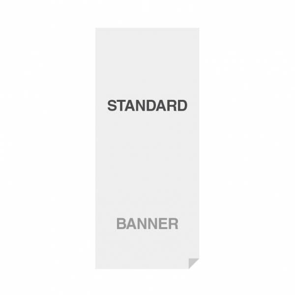 Ekonomická bannerová tlač Symbio 510 g/m2 (PVC)
