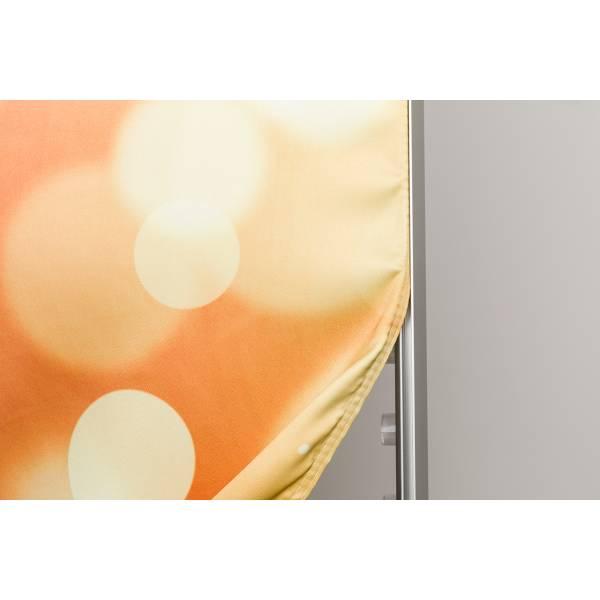 Samostatná sublimačná tlač na látku pre Brightbox materiál SAMBA