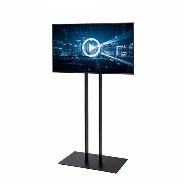 Digitálny stojan pre monitory voľne stojaci
